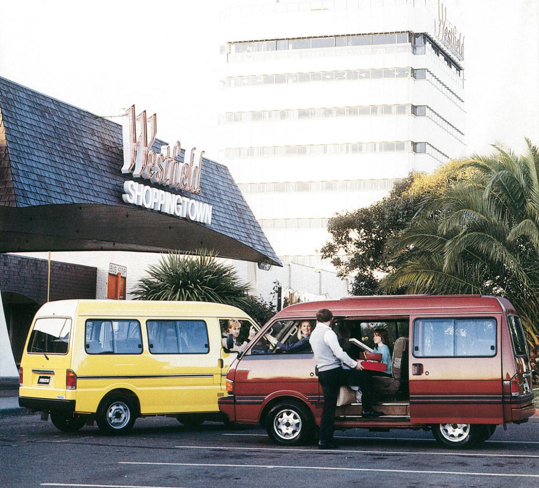 Mazda & Familienfahrzeuge - classic-car.TV